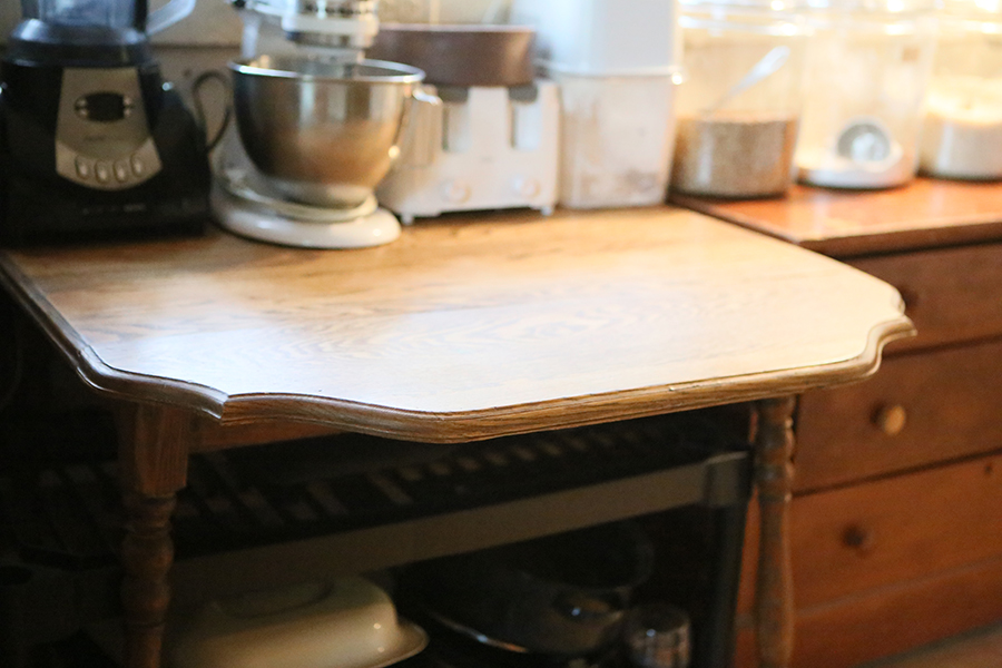 How To Reorganize A Kitchen Remodel